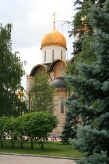 2007-06-30_1325-21 The Kremlin (gunzel412) Tags: russia moskou rus