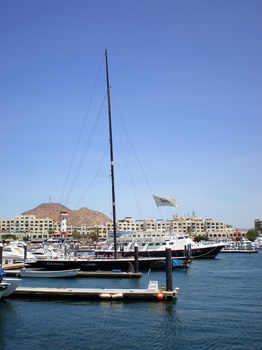 Young Australia (America's Cup) - Cabo San Lucas
