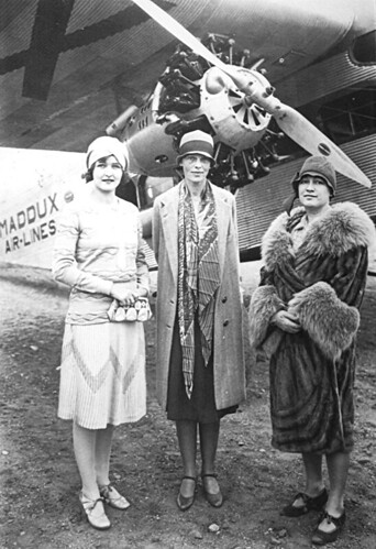 Image result for gladys mcconnell aviatrix