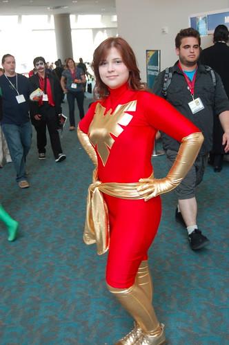 Comic Con 09: Dark Phoenix