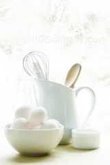 (hd connelly) Tags: stilllife food white hdconnelly eggs whiteonwhite