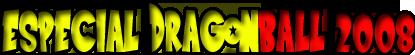 DRAgonball 2008