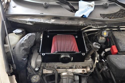 Gm Performance Air Intake