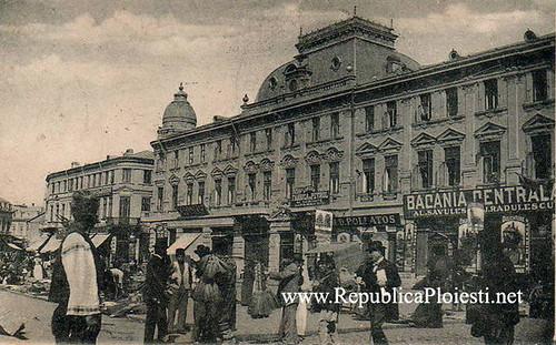 Primaria Noua - 1899