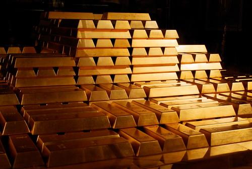 Fake Goldbars