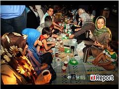 7 (Protest in Iran) Tags: evin