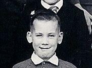 Ian in Class 1A, 1965