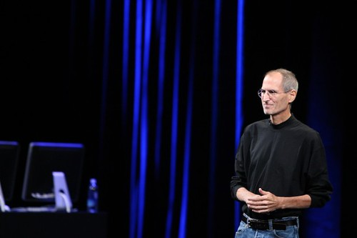 Steve Jobs: New iPods, iTunes and Liver 1