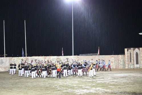 29 Palms Marine Corps Band