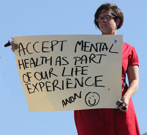 Accept Mental Health
