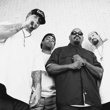 Cypress Hill: Urban Dance & Hip Hop