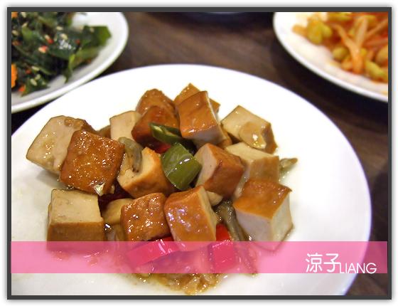 新羅韓式料理06