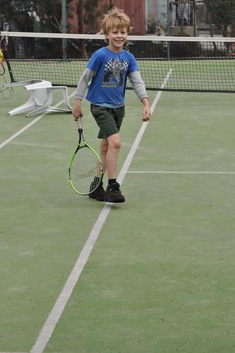 tennis clinic 17