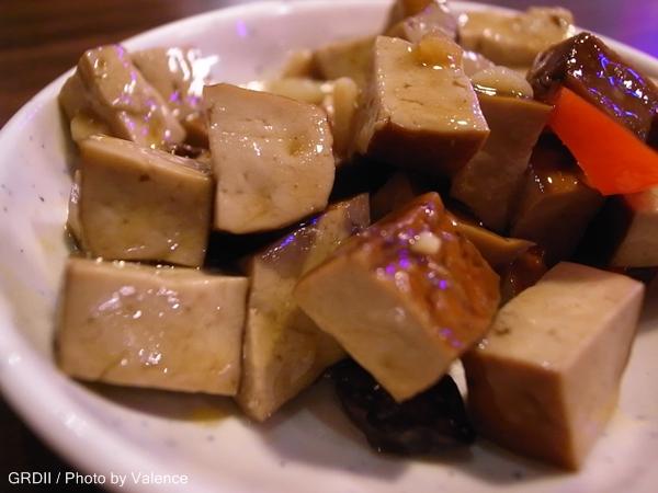 阿鴻碳烤_開胃小菜