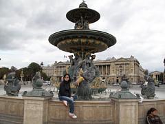 Place de la Concorde  (poogeok) Tags: paris placedelaconcorde