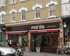 Picture of Maida, E2 6DG