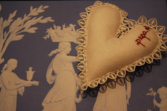 *back* ring cushion (Pepa Amenabar) Tags: