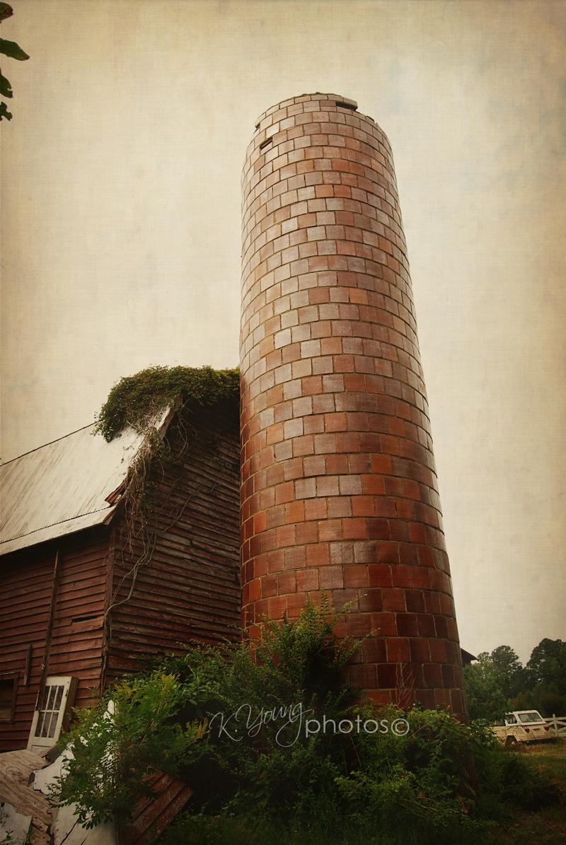 Requiem for a silo