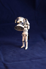 pre Olympic Games training (klisu) Tags: canon toy toys actionfigure starwars figure stormtrooper olympic hasbro zabawki stormie zabawka canon5dmarkii