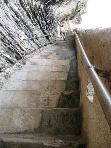 Aragonské schody