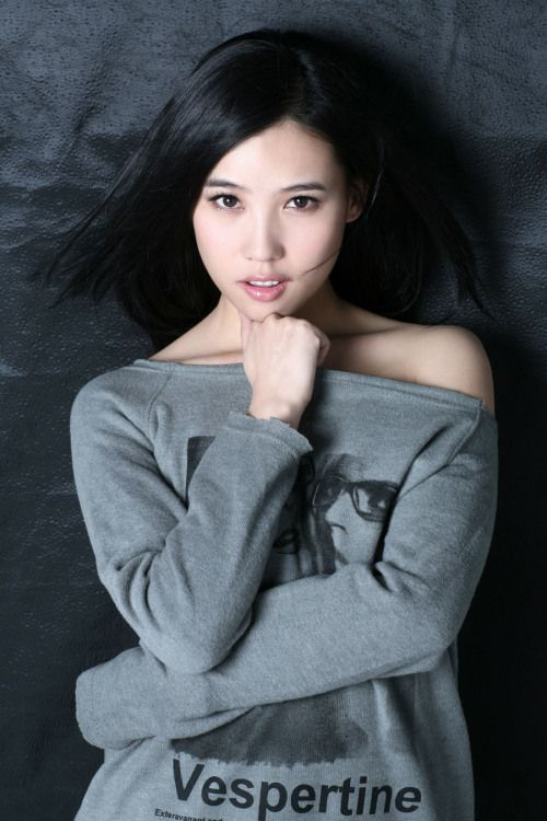 Popular Chinese Actress