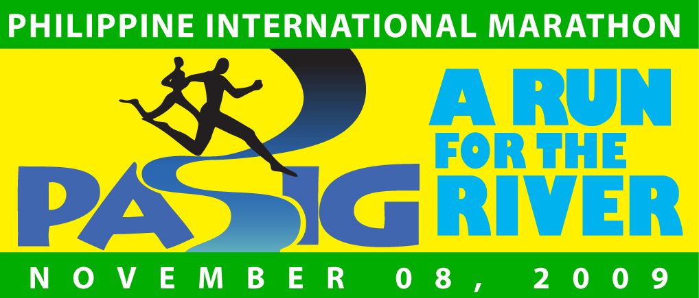 Philippine International Marathon for Pasig