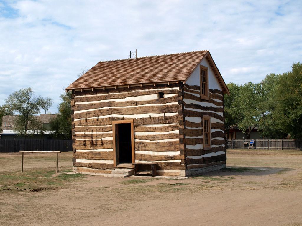 Heller's Cabin