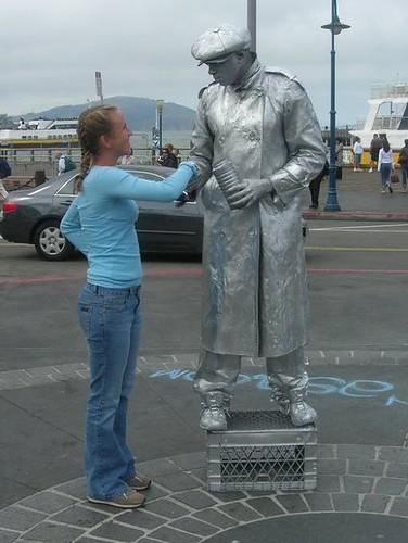 California Tin Man