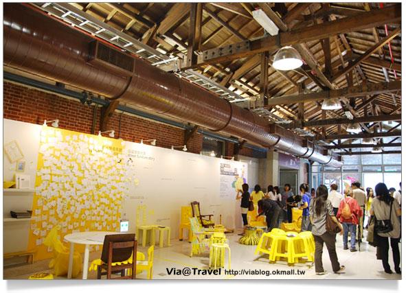 台中舊酒廠-2009台灣設計博覽會28