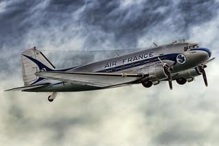 DC-3A (efecto)