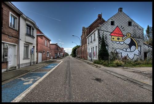 Main Street - Doel