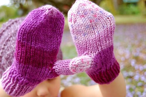 emma' mittens