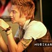 Nick Santino - A Rocket to the Moon - Mr. Right  - unicorncult.com