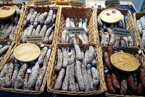 spanish-sausage