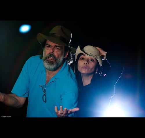 Paulo e Lise