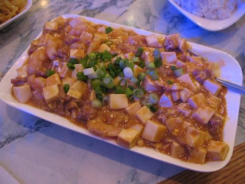Mon Lung Mao Po Tofu