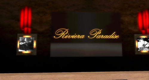riviera paradise club in second life