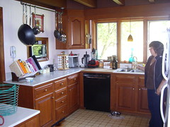 Melissa's kitchen