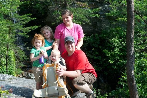 Memorial Weekend Camping 39