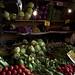 Circondato dalla verdura (Valparaiso)