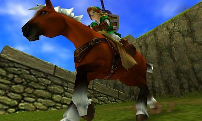 The Legend of Zelda: Ocarina of Time Bottles Locations Guide