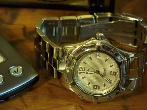 Tag Heuer Diver Watch