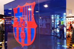Barça Megastore