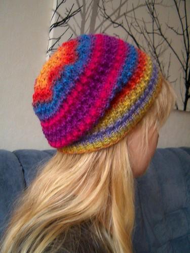 Puro hat
