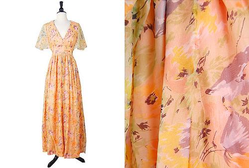 Emma Garden Dress