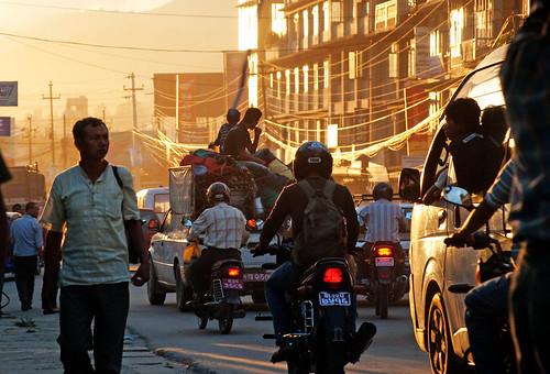 Kathmandu Valley 01