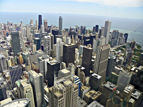 7.12.2009 Chicago Sears Skydeck (24)