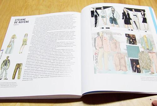 client interviews in Fashion Illustrator