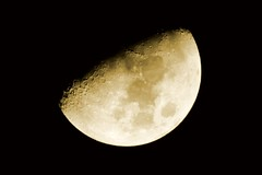 Moon (grandemahatma) Tags: moon night zoom space luna tele notte spazio alessandrocrippa