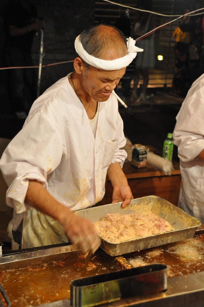 Gion Matsuri, l'un des plus grands festivals de Kyoto 1